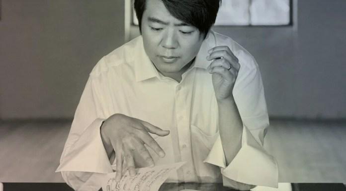 Lang Lang ogłasza światową premierę nagrania Wariacji Goldbergowskich Johanna Sebastiana Bacha