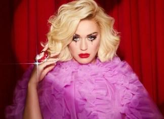 """Katy Perry prezentuje kolejną nowość """"What Makes A Woman"""""""