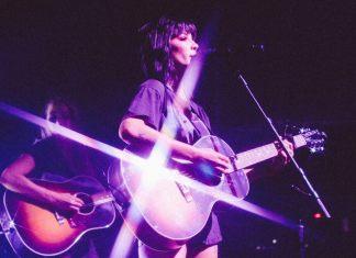 Halsey z pierwszym albumem koncertowym w karierze