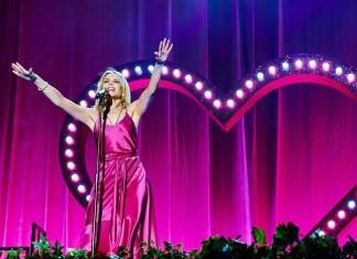 """Kylie Minogue z wyjątkowym koncertem online. Szczegóły """"Infinite Disco!"""""""