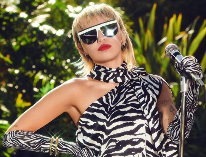"""Miley Cyrus powraca w wielkim stylu! Album """"Plastic Hearts"""" będzie hitem?"""