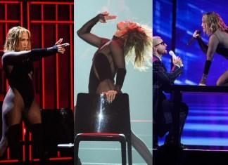 Jennifer Lopez wystąpiła na American Music Awards 2020