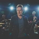 """Antek Smykiewicz nagrał album pt. """"Wigilia""""."""