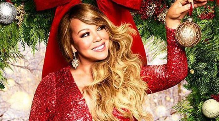 Mariah Carey zapowiada specjalną świąteczną produkcję!