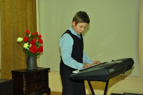Piotr Frendo