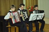 Adrian Olejarz, Michał Korytko, Szymon Pupka