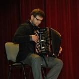 43. Nauczyciel - Krzysztof Bury
