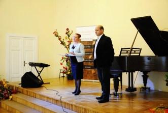 IV Przegląd Szkół Muzycznych w Jarosławiu