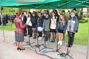 Uroczystość 3-go Maja w Sokołowie Małopolskim_07