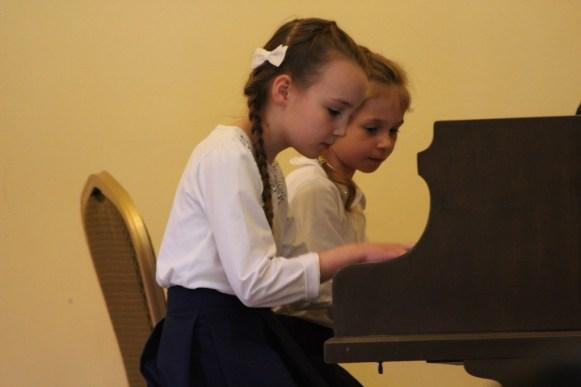 Uczestnicy V Przeglądu Szkół Muzycznych IMG_0814