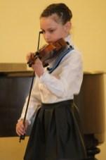 Uczestnicy V Przeglądu Szkół Muzycznych IMG_0861