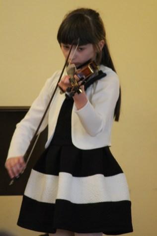 Uczestnicy V Przeglądu Szkół Muzycznych IMG_0891