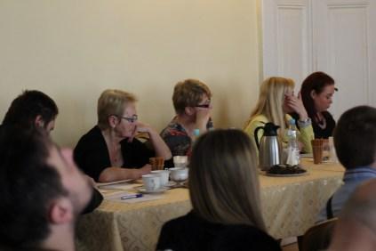 Uczestnicy V Przeglądu Szkół Muzycznych IMG_0911