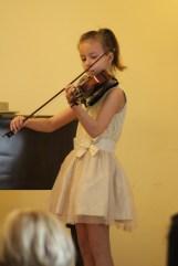 Uczestnicy V Przeglądu Szkół Muzycznych IMG_0943