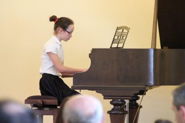 Uczestnicy V Przeglądu Szkół Muzycznych IMG_1014