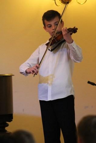 Uczestnicy V Przeglądu Szkół Muzycznych IMG_1052