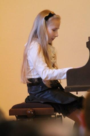 Uczestnicy V Przeglądu Szkół Muzycznych IMG_1059