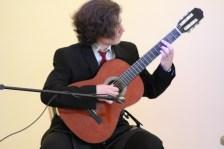 Uczestnicy V Przeglądu Szkół Muzycznych IMG_1148