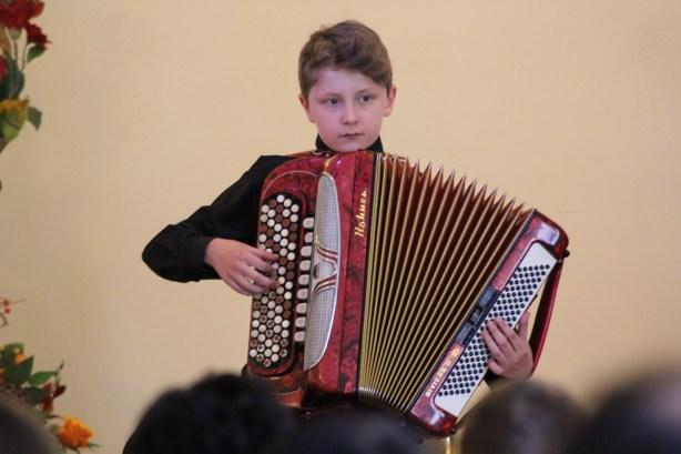 Uczestnicy V Przeglądu Szkół Muzycznych IMG_1181