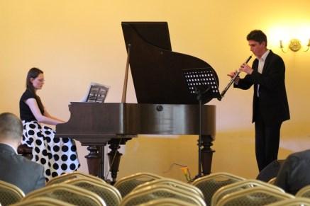 Uczestnicy V Przeglądu Szkół Muzycznych IMG_1295