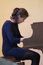 Uczestnicy V Przeglądu Szkół Muzycznych IMG_1299