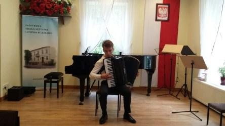 Koncert końcoworoczny uczniów NSM I i II stopnia w Leżajsku_04