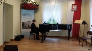 Koncert końcoworoczny uczniów NSM I i II stopnia w Leżajsku_21