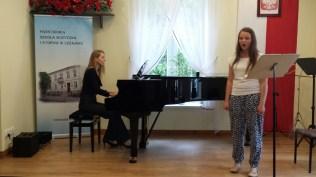 Koncert końcoworoczny uczniów NSM I i II stopnia w Leżajsku_23