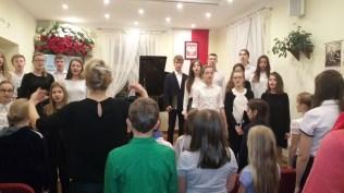 Narodowe Święto Niepodległości w PSM Leżajsk