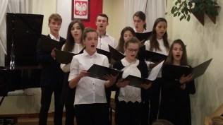Narodowe Święto Niepodległości w PSM Leżajsk_04