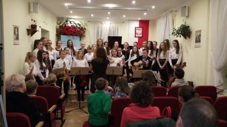Narodowe Święto Niepodległości w PSM Leżajsk_31