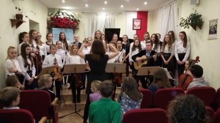 Narodowe Święto Niepodległości w PSM Leżajsk_33