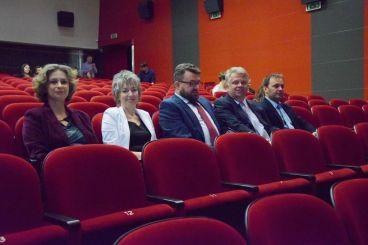 Jury XI Ogólnopolskiego Festiwalu Muzyki Dawnej