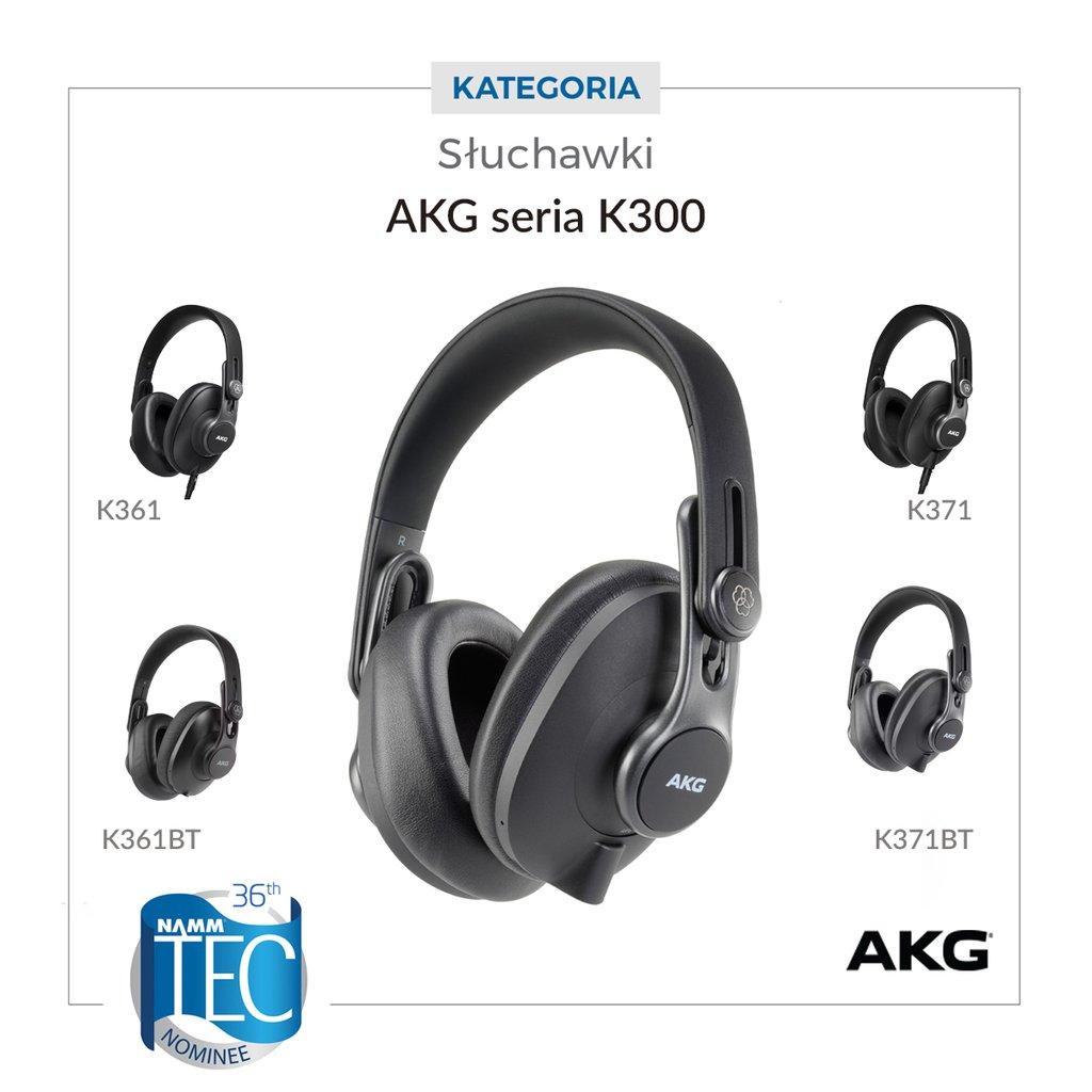 AKG K300