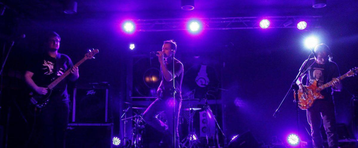 NEW YORK FESTIWAL – I edycja: CLUMSY WARLOCKS - sylwetka zespołu