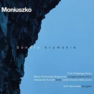 Stanisław Moniuszko - Sonety krymskie