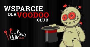 Wspieramy VooDoo Club