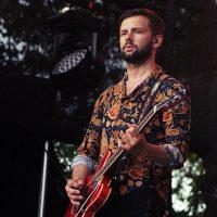 Piotr Rubens Rubik zapowiada solowy album