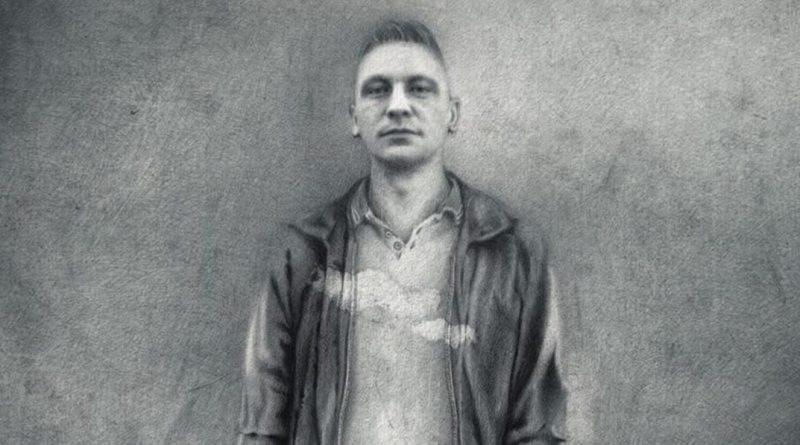 Damian Lange przedstawia swój solowy album