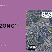 Premiera albumu B24