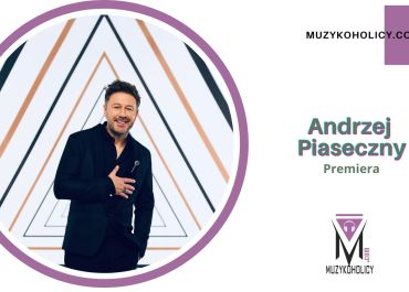 Andrzej Piaseczny publikuje singiel z urodzinowej płyty