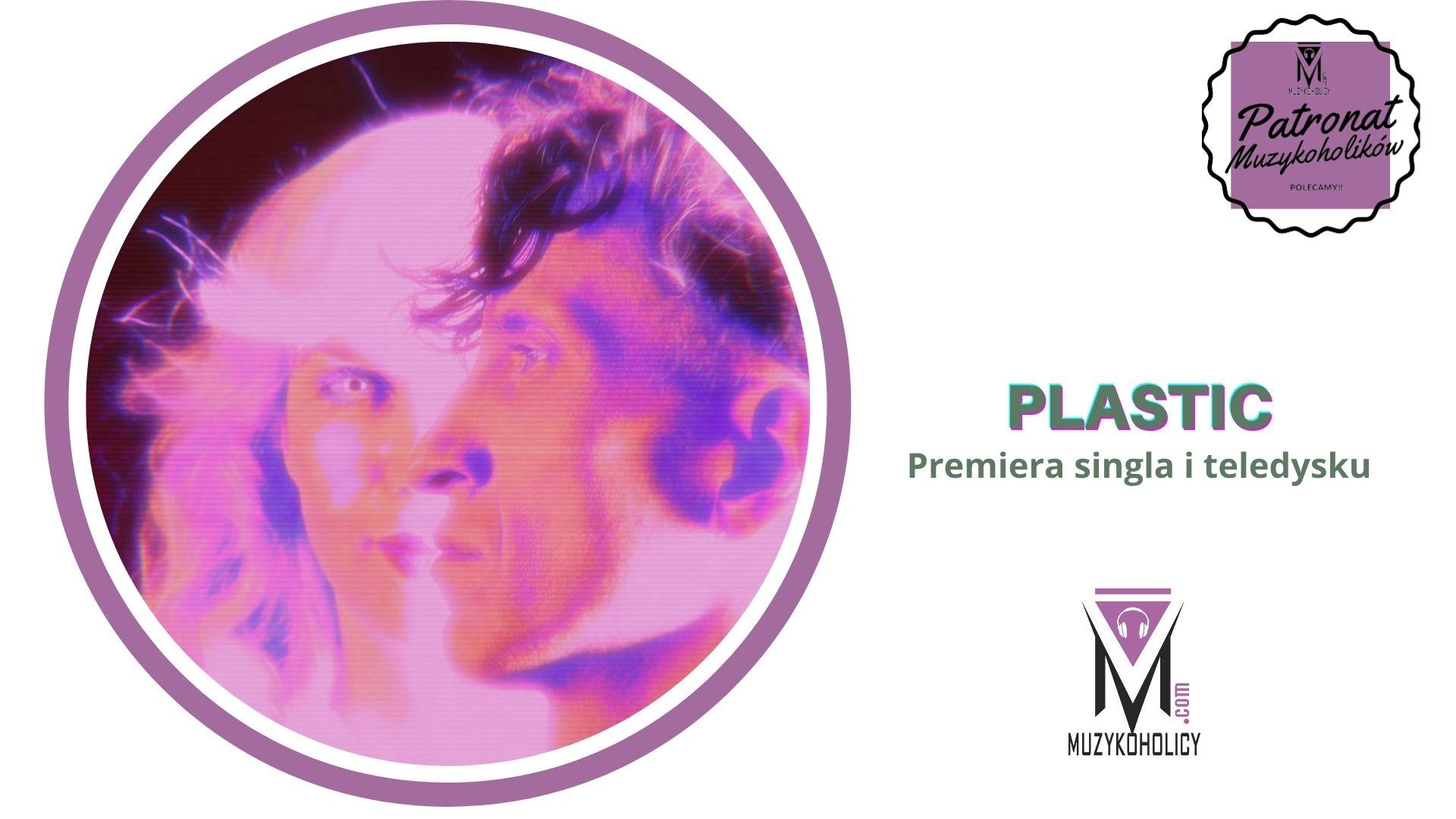 PLASTIC wydaje singiel tuż przed premierą nowego albumu