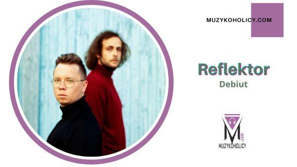 "Reflektor debiutuje singlem ""Reisefieber"""