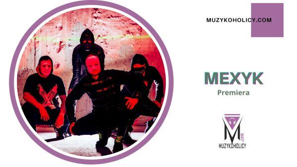"""Mexyk zapowiada płytę singlem """"Słowa"""""""
