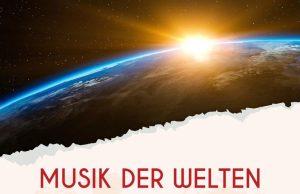 Herbstkonzert - Musik der Welten @ Josef-Heiml-Halle, Kronstorf