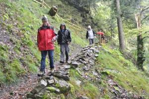 2012-09-22 Wandertag