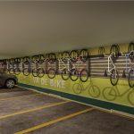 Perspectiva Bike Space - Premium Stella Maris