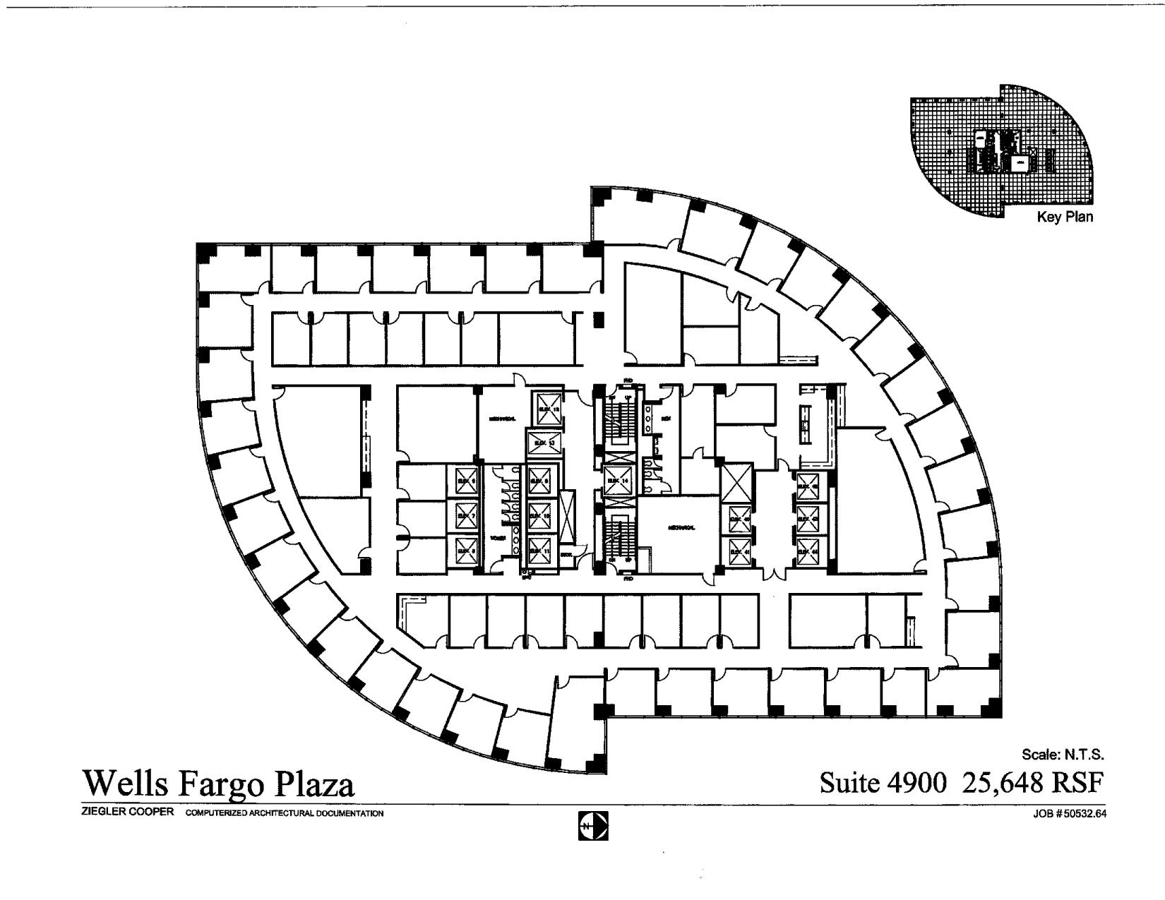 el paso location