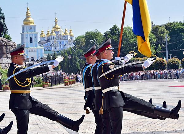 6 Petro Poroshenko sworn inauguration President Ukraine MVasin Після інавгурації. Заживемо по новому?