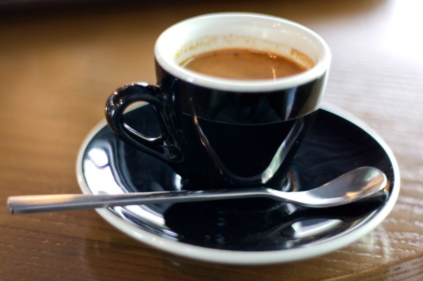 "There needs to be a ""good picture of espresso"" autofocus..."